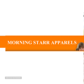 morning-star